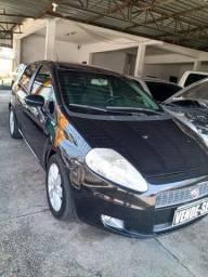 Fiat punto 2011 1.8 automático completo