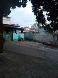 Jardim Guanabara, rua Mossoró de esquina