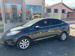 Ford New Fiesta Sedã SE 1.6 2011 Flex
