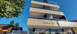 Apartamento com 2 dormitórios para alugar, 72 m² por R$ 1.600,00/mês - Ingleses - Florianó