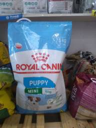 Royal cannin puppy mini 7,5 kg