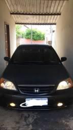 Honda civic 2001/ 2002