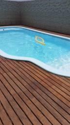 Casa maravilhosa com piscina em Cabo Frio Tamoios