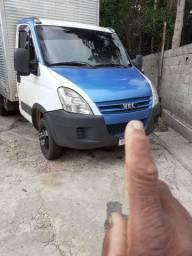 Caminhão Dally 55c16