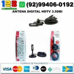 Antena Digital Infravermelho Entrega Grátis