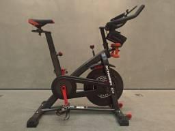 Bike vertical residencial / semi profissional spinning Schwinn IC4 / IC8 nova