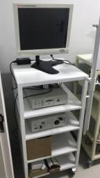 Equipamento para Histeroscopia