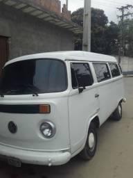 Kombi 2000 c/ GNV