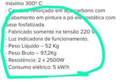 Forno elétrico Venâncio