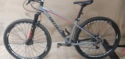 Bicicleta Specialized Rockropper aro 29