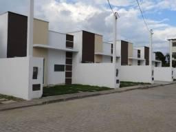 Casa diferenciada na Mangabeira