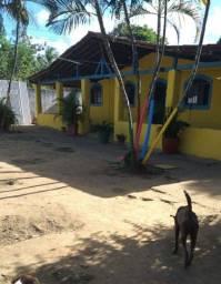 Casa estilo colonial Sítio