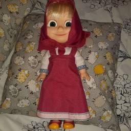 Boneca Marsha q fala