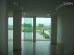 Sala à venda, 63 m² por R$ 160.000,00 - Plano Diretor Norte - Palmas/TO