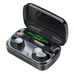 Fone Bluetooth  M5 TWS - PROMOÇÃO