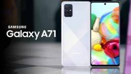 Galaxy A71 | Samsung