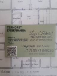 Engenheiro Civil  Art  projetos e execução