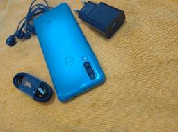 Vendo Motorola one acton 128 gigas