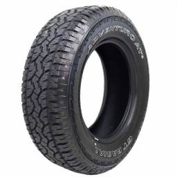 pneu 275x65 18 at3 4x4 amarok ranger s10 letra branca