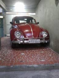 Fusca modelo 1966