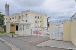 Apartamento à venda com 2 dormitórios em Cachoeira, Curitiba cod:934374
