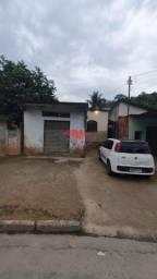 Casa à venda, Sylvio Pereira II - Coronel Fabriciano/MG
