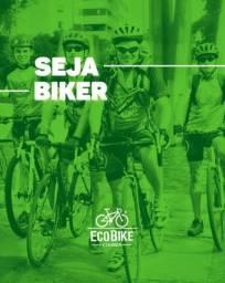 Título do anúncio: Vaga para biker