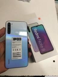 Xiaomi Note 8 64gb ZERO (20 dias de uso)