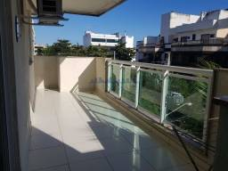 Apartamento à venda com 3 dormitórios cod:JB3APA1458