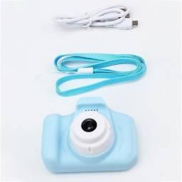 Câmera Fotográfica Infantil