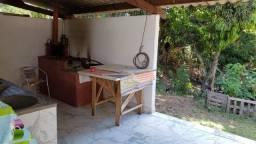 Casa Mobiliada 600mt² Aragoiania