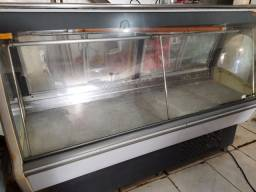 Balcão de carne (2 METROS)
