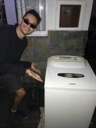 Máquina de lavar Brastemp 6 kg