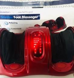 Massageador de pés Polishop