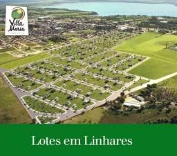 Lotes em Linhares