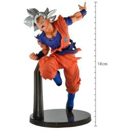 Action Figure - Super Dragon Ball Heroes - Transcendence Art