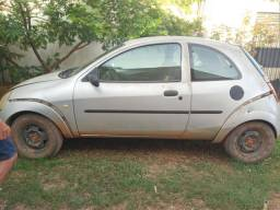 Carro Ford Ka 2004