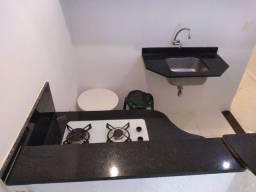 Alugo apartamento studio em Botafogo 30m2