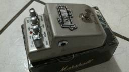 Pedal Marshall jackhammer jh1 aceito pedais pedaleira