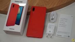 Vendo Samsung A02 Novo