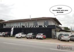 Apartamento com 3 dormitórios para alugar, 125 m² por R$ 2.500,00/mês - Vila Nova - Joinvi