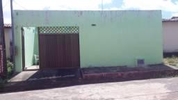 Vende-se esta casa próxima ao Paranã (maiobão)