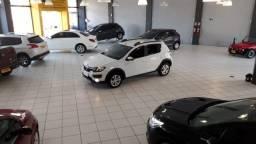 Renault/ sandero stepway 1.6 8v flex
