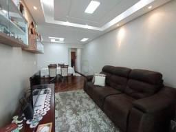 Apartamento à venda com 3 dormitórios em Centro, São bernardo do campo cod:149613