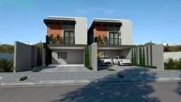 Sobrado com 3 Suites, 197 m² por R$ 869.000 - Alto Alegre - Cascavel/PR