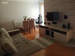 Apartamento à venda com 2 dormitórios em Parque industrial, São josé dos campos cod:RI4118