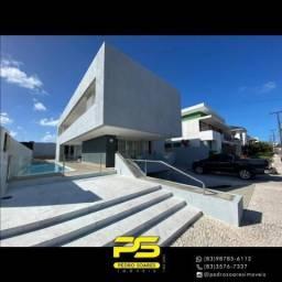 Casa com 5 dormitórios à venda, 430 m² por R$ 2.200.000 - Portal do Sol - João Pessoa/PB