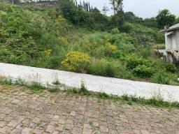 Terreno no bairro Santo Antão - 476 m2