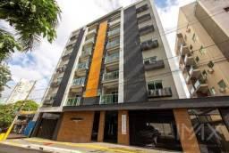 Apartamento mobiliado com 2 dormitórios para alugar, 63 m² por R$ 2.500/mês - Vila Maracan