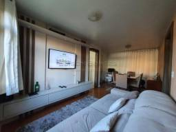 Apartamento à venda com 3 dormitórios em Fazendinha, Curitiba cod:EB+6039